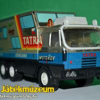 KDN Tatra 815 GTC