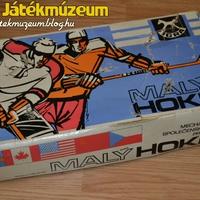 IGRA Maly Hokej