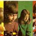 Lego System katalógus 1971-72