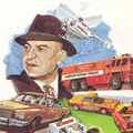 Corgi katalógus 1976