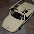 ITES Mercedes C111