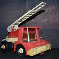 Norma távirányítós tűzoltóautó
