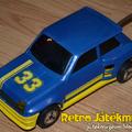 Joustra Renault 5 Turbo távirányítós autó