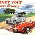 Dinky Supertoys 1958