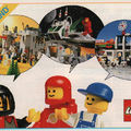Lego katalógus 1986