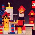 Lego System katalógus 1973