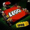 Lego katalógus 1998