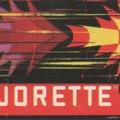 Majorette 1972