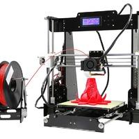 3D nyomtató olcsón mindenkinek!