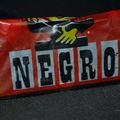 Negro rágógumi