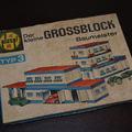 Plaspi Grossblock építőjáték