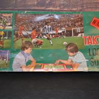 Taktika logikai foci társasjáték