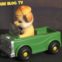 Játékmúzeum TV 163.adás