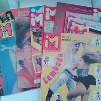 Újságok amelyekkel találkoztunk gyerekként
