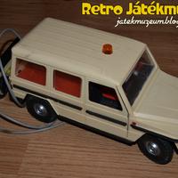 PIKO Puch G távirányítós autó