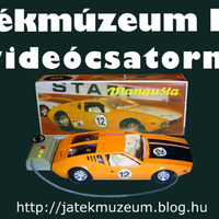 Játékmúzeum TV 6.rész