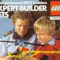 Lego System katalógus 1978