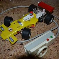 ITES F1 sorozat - Lotus