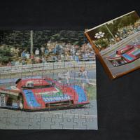 Magyar puzzle játék