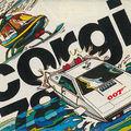 Corgi katalógus 1978