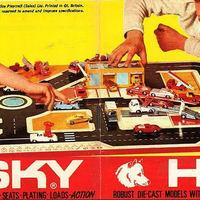 Husky katalógus 1968