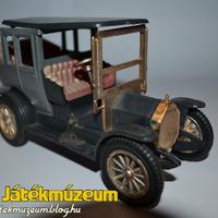 1910-es Benz Limousine