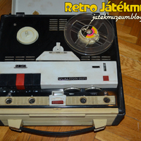 BRG M20 Qualiton Hi-Fi