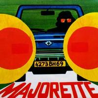 Majorette katalógus 1973