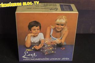 Játékmúzeum TV 132.adás