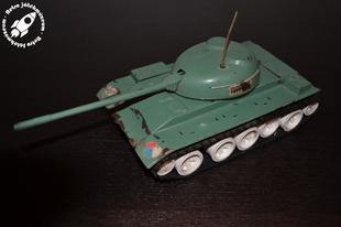 ITES T54-es harckocsi