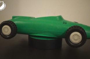 Játékmúzeum TV 217.adás - DMSZ Formula autó