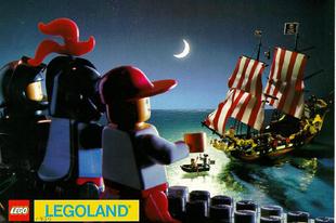 Lego katalógus 1989