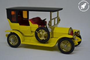 Matchbox 1907 Peugeot