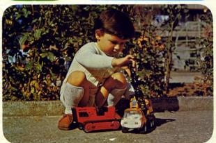 MIR játékkatalógus 1989-ből