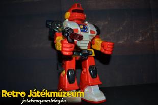 Elemes robot