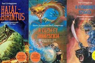 Gyerekkorunk könyvei 4.rész