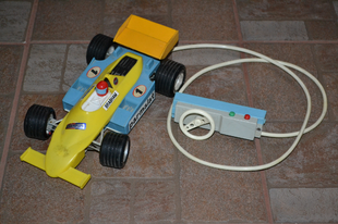 ITES F1 sorozat - Brabham BT49