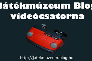 Játékmúzeum TV 3.rész