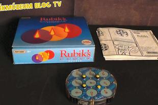 Játékmúzeum TV 111.adás
