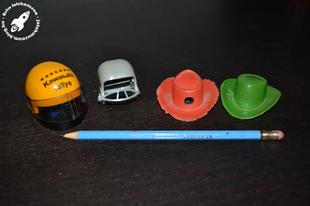Ceruzahegyezők a 70-es évekből 3.rész