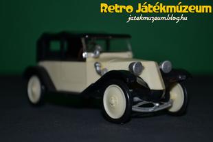 IGRA Tatra 11 1924