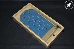 Régi Tivoli játék