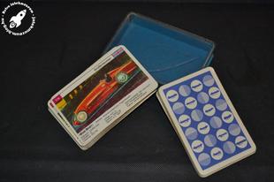 Weltrekordfahrzeuge kártya