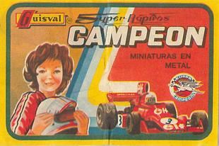 Guisval katalógus 1972