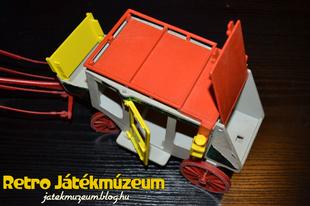 Műanyag játékok 1.rész