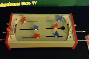 Játékmúzeum TV 91.adás