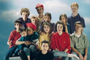 Gyerekkorunk televíziós műsorai 2.rész