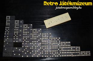 Régi dominók