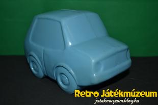 Polski Fiat 126p műanyag persely