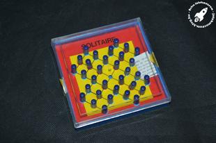 Mini Solitaire játék
